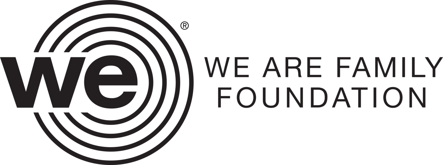 We Are Family Foundation by Neil Rodgers